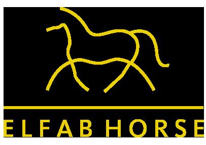 Elfab–horse